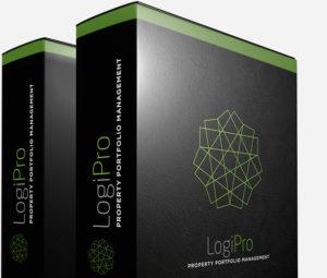 LogiPro property portfolio management software