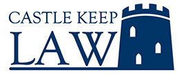 Castle Keep Law logo