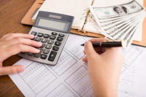 PPI claims calculator