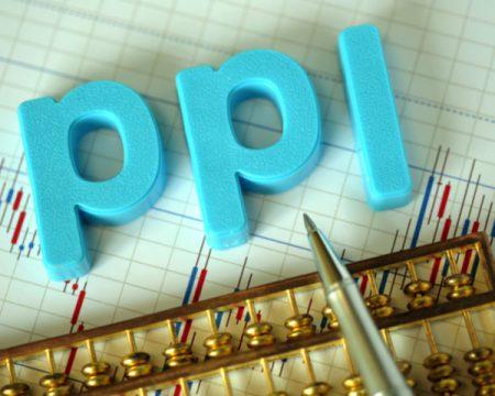 PPI letter blocks.