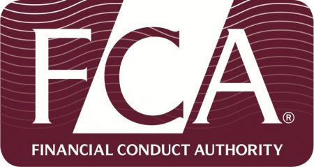 FCA logo.